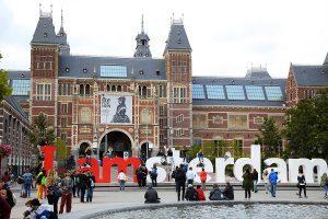 Rijksmuseum (National state museum)