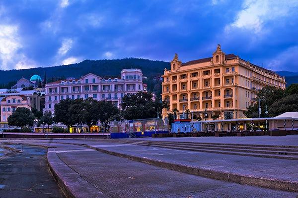 opatija hoteli riva