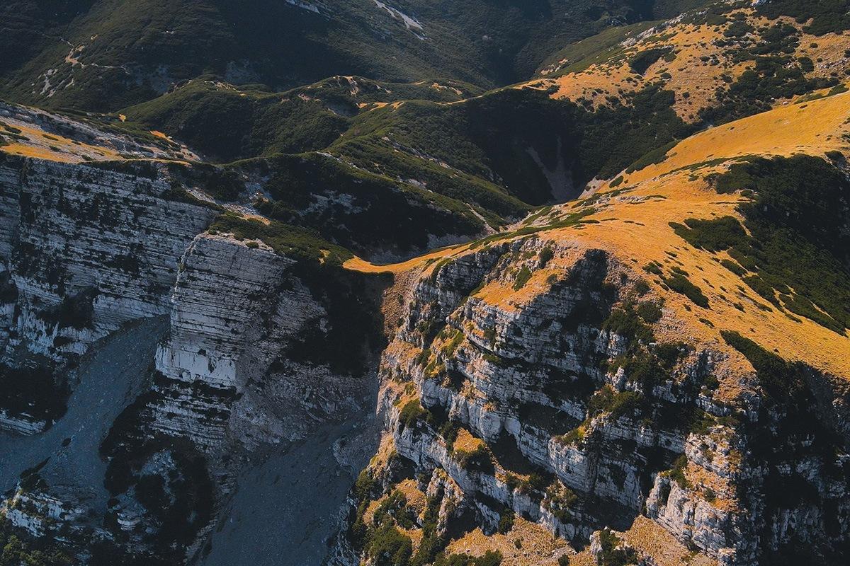 sveto brdo velebit mountain