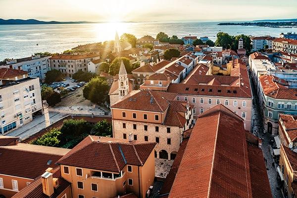 Poluotok Zadar